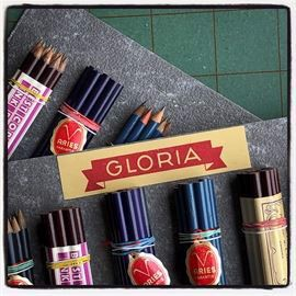 Gloria display