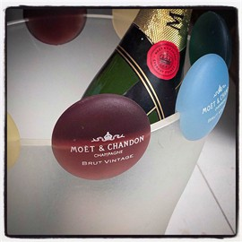 Moët & Chandon, champagne