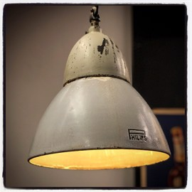 Philips loftlampe