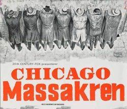 Chicago Massakren, 1967