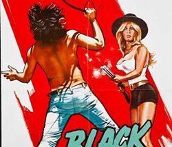 Black snake, Russ Meyer