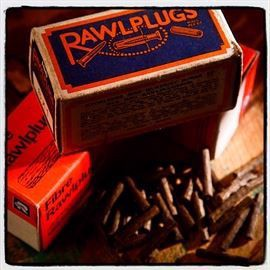 Rawlplugs