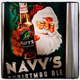 Navy´s Christmas Ale