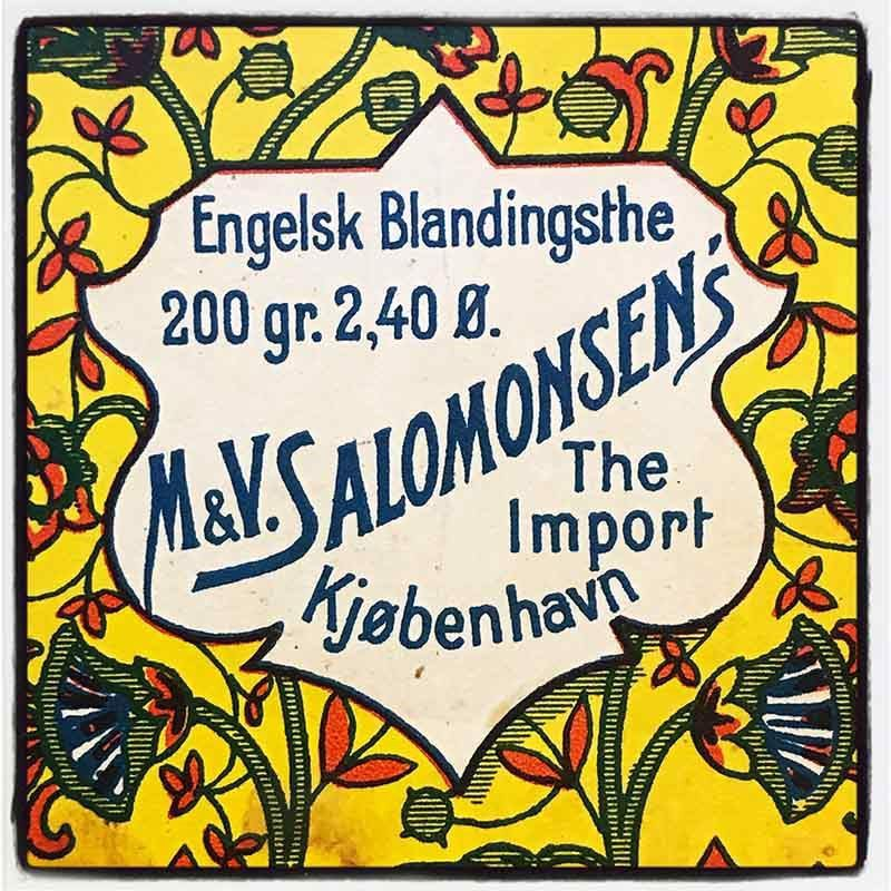 Salomonsen´s The
