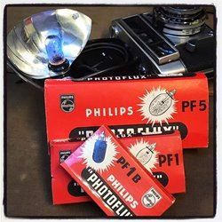 Philips Photoflux