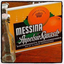 Messina kasseskilt